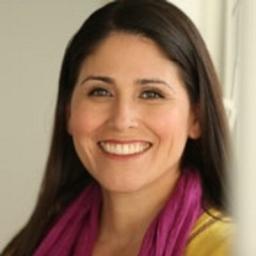 Yvette Cabrera on Muck Rack