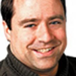Josh Rubin on Muck Rack