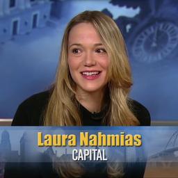Laura Nahmias on Muck Rack