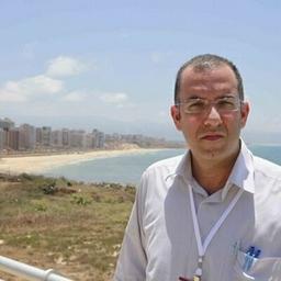 Bassem Mroue on Muck Rack