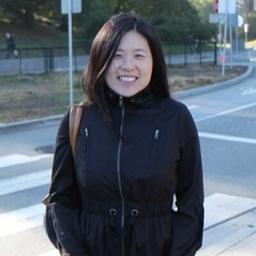 Elizabeth Chou on Muck Rack