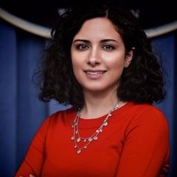 Yeganeh June Torbati on Muck Rack