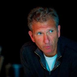 Carl Hoffman on Muck Rack