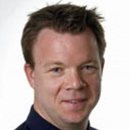 Geoff Kirbyson on Muck Rack