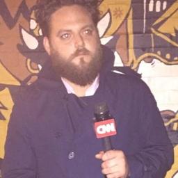 Chris Boyette on Muck Rack
