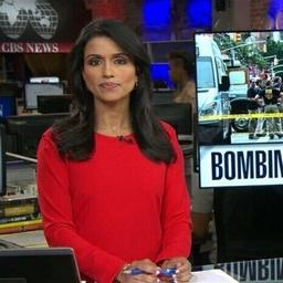 Reena Ninan Abc News Cbs News Cbsn Journalist Muck Rack