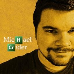 Michael Crider on Muck Rack