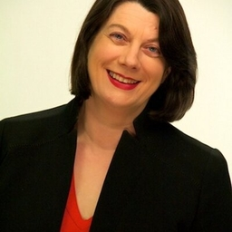 Sarah Crompton on Muck Rack