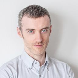 John O'Ceallaigh on Muck Rack
