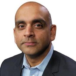 Krishnan M. Anantharaman on Muck Rack