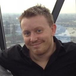 Chris Wimpress on Muck Rack