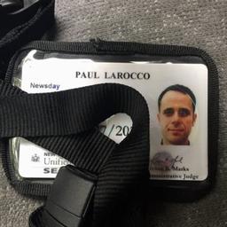 Paul LaRocco on Muck Rack