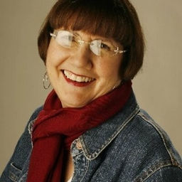 Judy Walker on Muck Rack