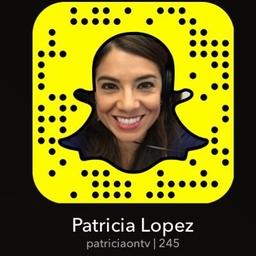 Patricia Lopez on Muck Rack
