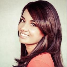 Sapna Parikh on Muck Rack