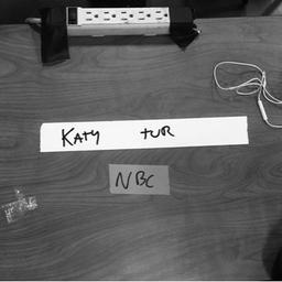 Katy Tur on Muck Rack