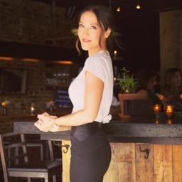 Candice Kumai on Muck Rack