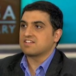 Roben Farzad on Muck Rack