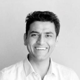 Suraj Sharma on Muck Rack