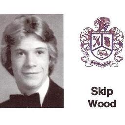 Skip Wood on Muck Rack