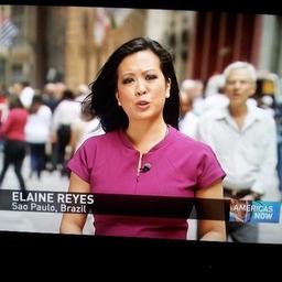 Elaine Reyes on Muck Rack