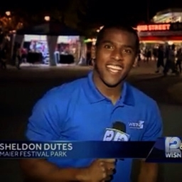 Sheldon Dutes on Muck Rack