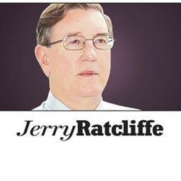 Jerry Ratcliffe on Muck Rack
