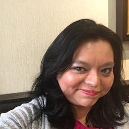 Karina Ramirez on Muck Rack