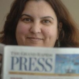 Shandra Martinez on Muck Rack