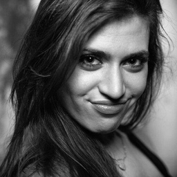 Alexandra Zaslow on Muck Rack