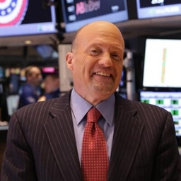 Jim Cramer on Muck Rack
