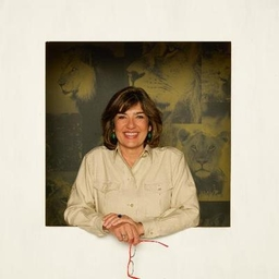 Christiane Amanpour on Muck Rack