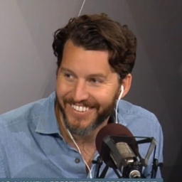 Will Cain on Muck Rack