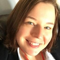 Kathryn Wolfe on Muck Rack