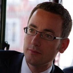 Daniel Schafer on Muck Rack