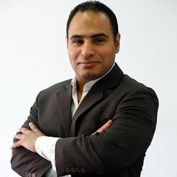 Mostafa Hashem on Muck Rack
