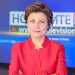 Ralitsa Vassileva on Muck Rack