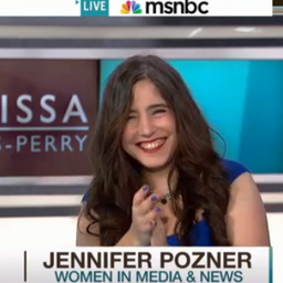 Jennifer Pozner on Muck Rack