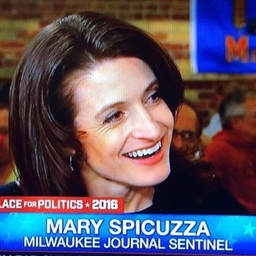 Mary Spicuzza on Muck Rack