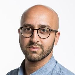 Abbas Lawati on Muck Rack