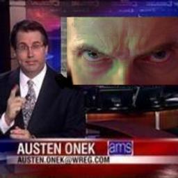 Austen L. Onek on Muck Rack