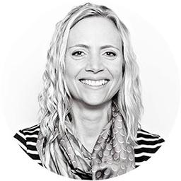 Lauren Hansen on Muck Rack