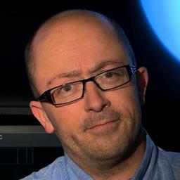 Simon Thompson on Muck Rack