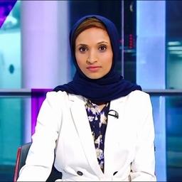 Fatima Manji on Muck Rack