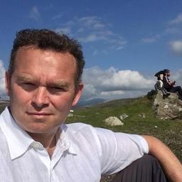 Andy Davies on Muck Rack