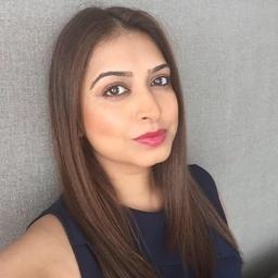 Saima Mohsin on Muck Rack