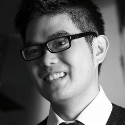 Keith Lin on Muck Rack