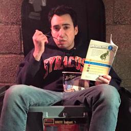 Jordan Zakarin on Muck Rack
