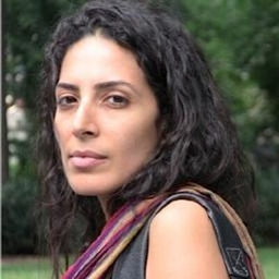 Mona El-Naggar on Muck Rack