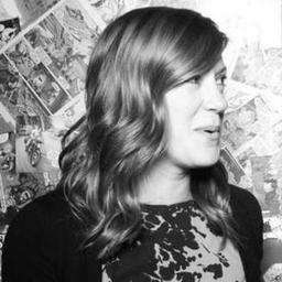 Amy Bartner on Muck Rack